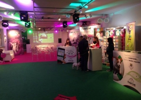 We organised a promotional event for Frontline in collaboration with Maybe agency