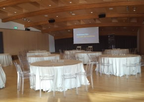 We've organised an event for IDC Italia, our loyal customer, in one of the most innovative locations of Milan.