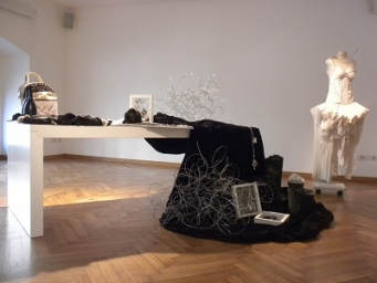 Smart Eventi chose the venue to launch the new collection of Daniela Dallavalle