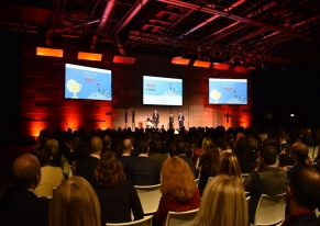 We organized a national convention for Engel & Völkers Italia.